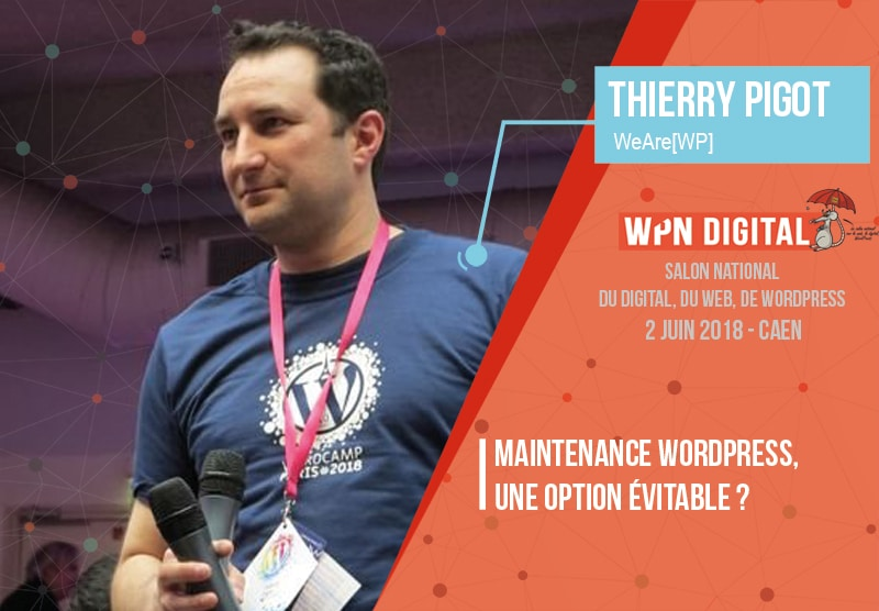 Maintenance WordPress, une option évitable ?